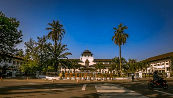 Siapa yang Memberi Nama Kota Bandung 2