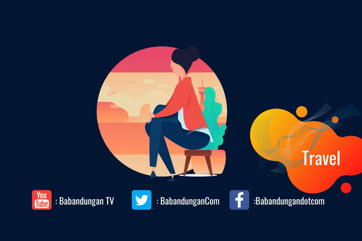10 Tempat Piknik di Bandung Paling Keren [Lembang & Ciwiday]