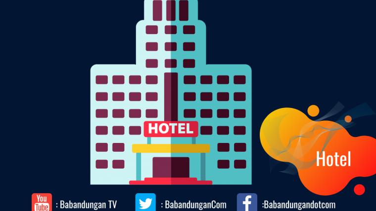 √6 Hotel Seram di Bandung yang Bikin Merinding