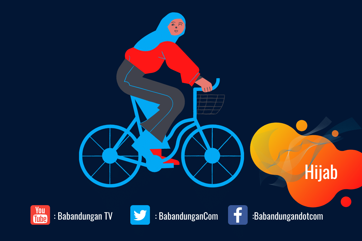 5 Ootd Hijab Simple untuk Hangout Paling Modis