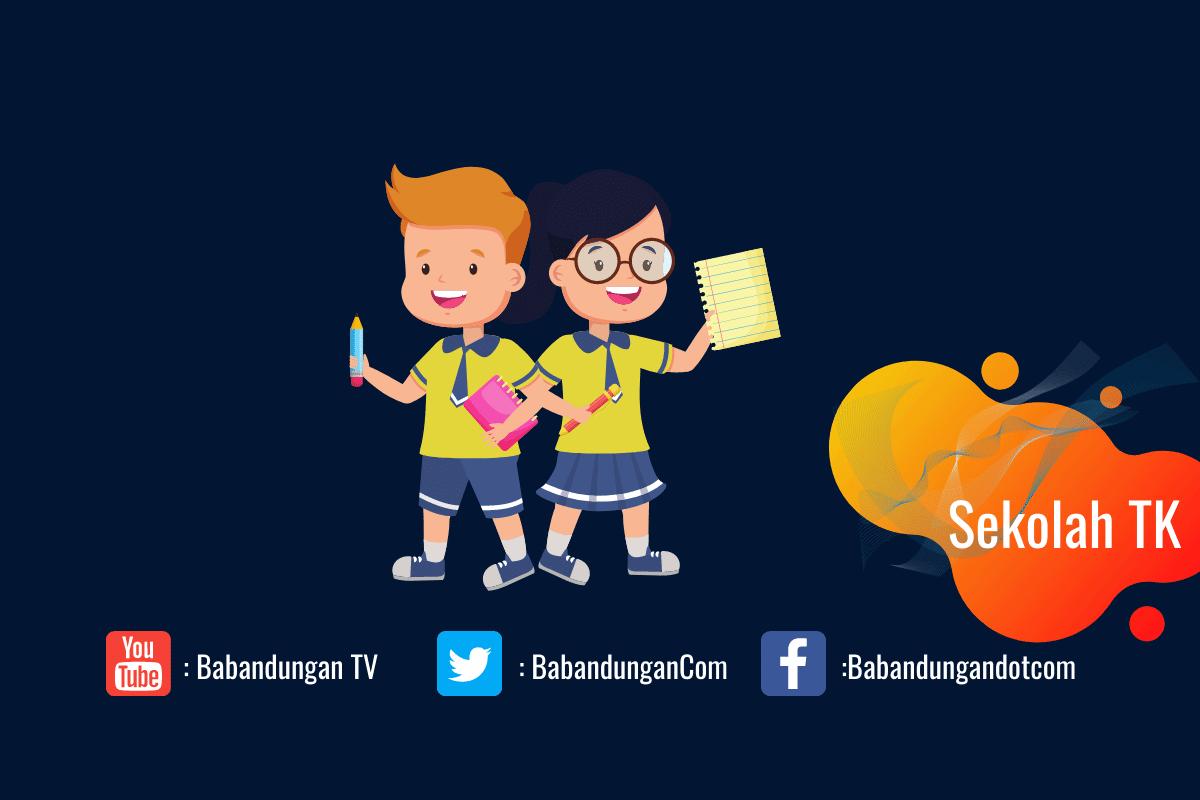 daftar sekolah TK di Bandung
