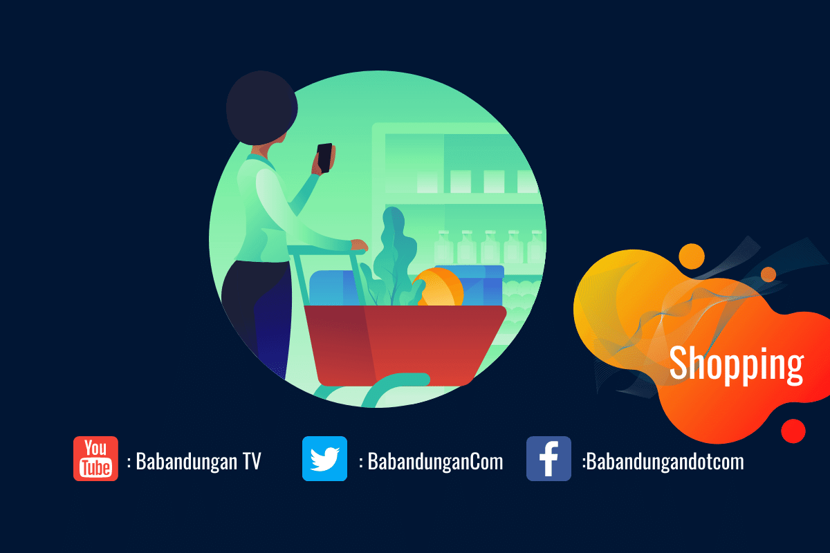 Tempat Belanja Di Bandung yang Murah