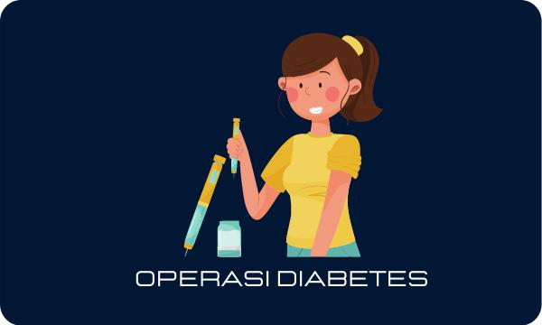 Cara Mengobati Penyakit Diabetes Melitus