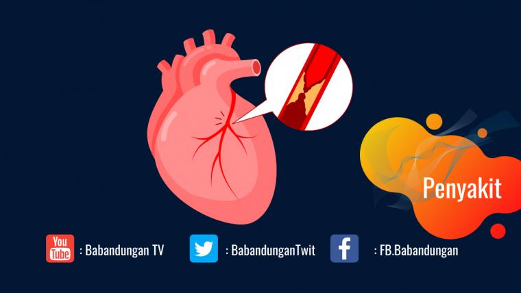 cara mengatasi penyakit jantung